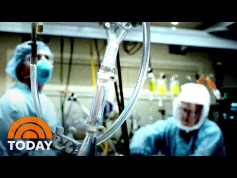 Mutant Strains Of Coronavirus Cause Mounting Concerns | TODAY