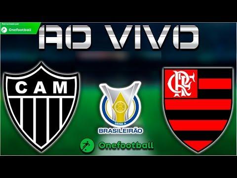 Atlético-MG 0x1 Flamengo | Brasileirão 2018 | Parciais Cartola FC | 7ª Rodada | 26/05/2018