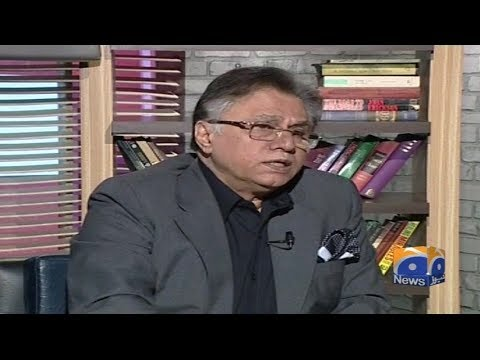Meray Mutabiq - 01 October 2017 - Geo News