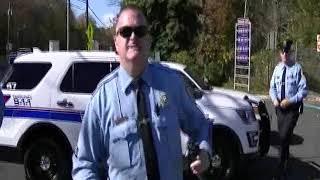ID Refusal Middletown Twp Police Earle Naval Audit
