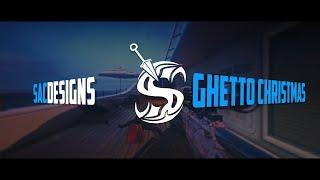 """Ghetto Christmas"" - BO2 Edit [Test]"
