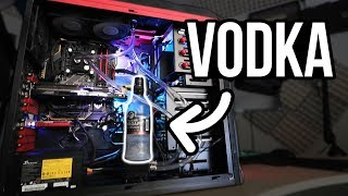 Vodka + PC