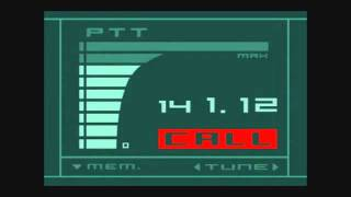 Video Ring Tone Metal Gear Solid Codec - without alert at start