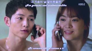 [MV] Yoonmirae (윤미래) - Always | (Descendants Of The Sun) OST Part.1 | [Sub Español+Rom+Hangul] Mp3