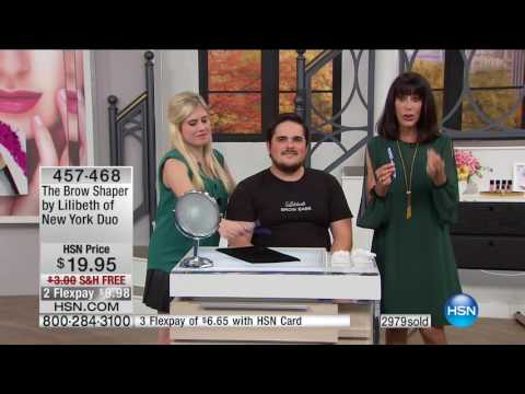 HSN | Beauty Solutions / Dr. Nassif Skincare 09.21.2016 - 11 PM