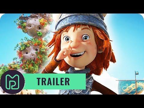 Der Geheime Garten Trailer 2 Deutsch Ab 18 Juni 2020 Im Kino Youtube
