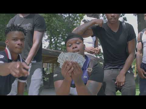 Big Ahk - Stomp Da Yard | Shot by @Reggie_Reggg