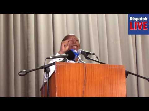 WATCH: The ANC will destroy South Africa: Julius Malema