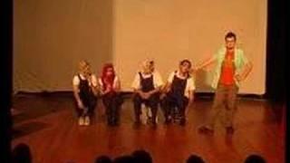 Tiyatro Sporu by (www.oyun-istasyonu.com) 1