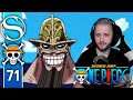 Huge Duel! The Giants Dorry and Broggy! - One Piece Episode 71 Reaction