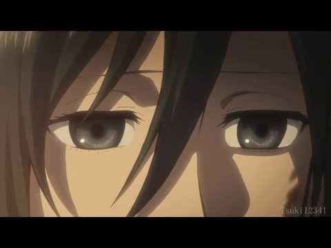 Cruel World (Mikasa Ackerman)
