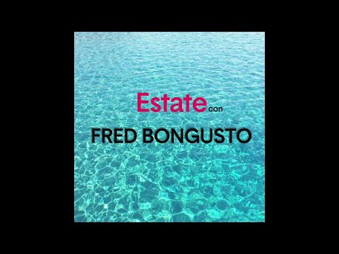 Fred Bongusto - Estate con Fred Bongusto