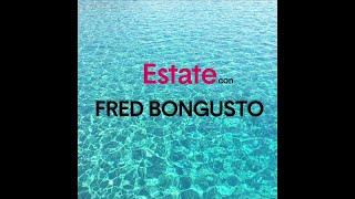 Fred Bongusto - Estate con Fred Bongusto