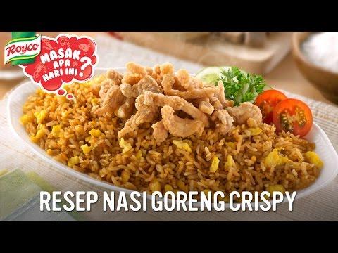Resep Membuat Nasi...