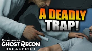 Ghost Recon Breakpoint - NEW A Deadly Trap Faction Mission! Chapter 3