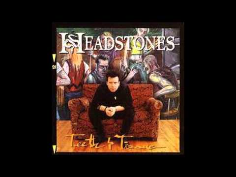Headstones -