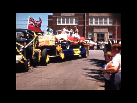 Dominion Day Parade - Delhi Ontario Canada