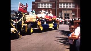Dominion Day Parade - Delhi Ontario Canada