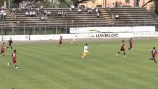 Poggibonsi-Virtus Flaminia 4-2 Serie D