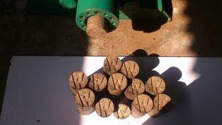 biomass briquette machine Call +91 9481549621 Hydraulic machine 1ton per/hour with low maintenance