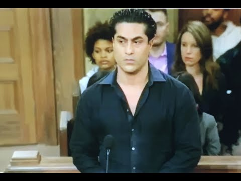 ABOUD On Peoples Court TV Show