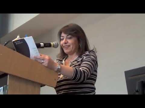 Grossmont College Literary Festival SP 2013