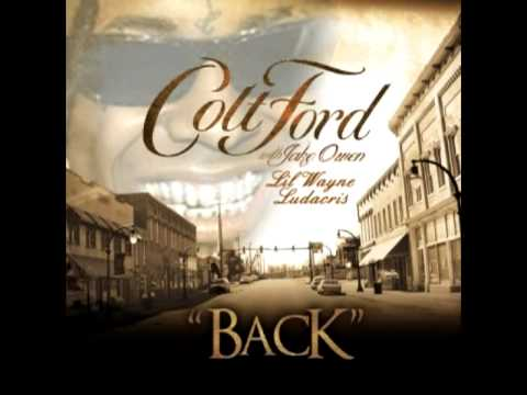 Colt Ford, Lil Wayne, Ludacris- Back [remix]