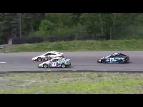 Thunder Valley Speedway - Bandolero Qualifying & Race #2
