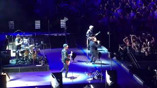 u2 get out of your own way newark nj june 29 2018