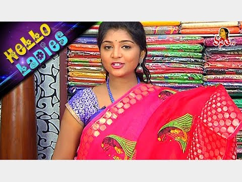 Diwali Special Collections of Banarasi Linen Organza & Pure Handloom Kota Sarees || Hello Ladies