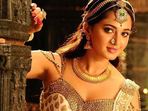 Anushka's 'Rudhramadevi' Jewelry introduced in NAC Jewelers