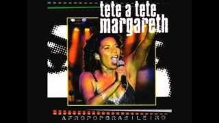 Margareth Menezes - Noite dos Mascarados / Bloco Na Rua