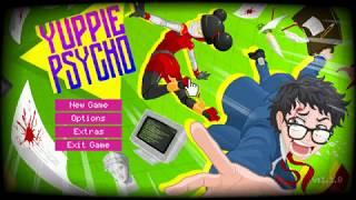 Let's play Yuppie Psycho (PC, 2019)