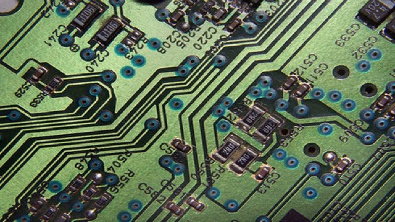 how to clean a circuit board with baking soda youtube
