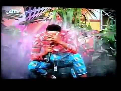 A.T.I KHA CHING (ON ORANGE FLAVA DOME)
