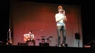 Fatmir Sulejmani - Pjesmo moja (Zdravko Čolić)