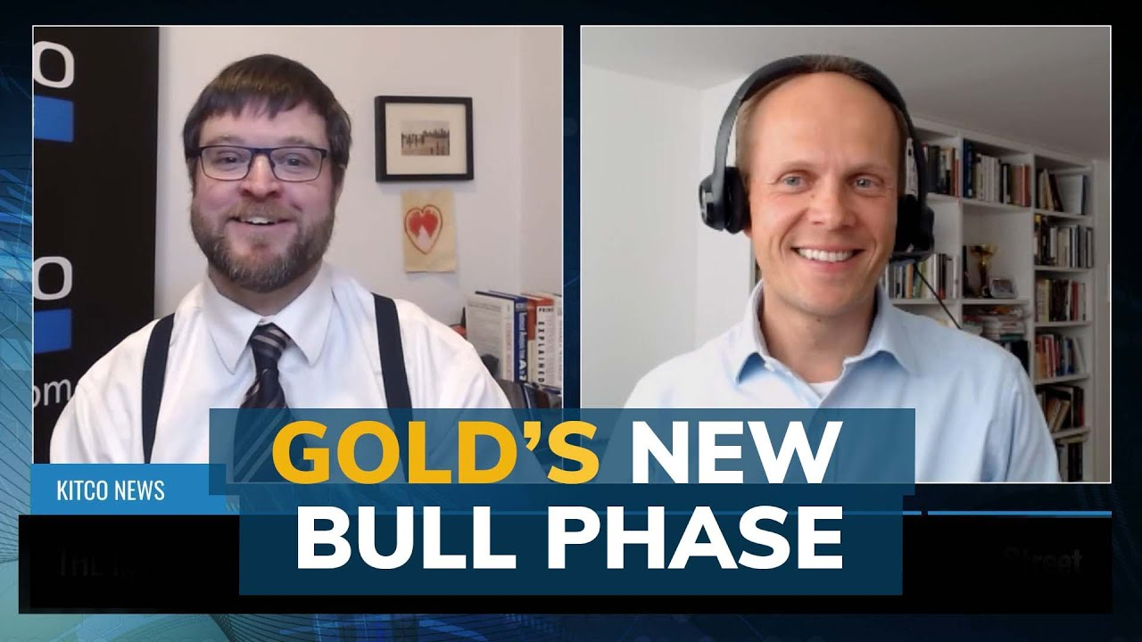 There is still time to jump into gold before the new phase of its bull market – Incrementum