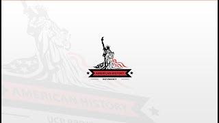 American History | Стрим с руководством