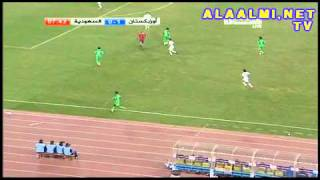 Uzbekistan 1 , Saudi Arabia 2 Afc Asia Cup for Youth