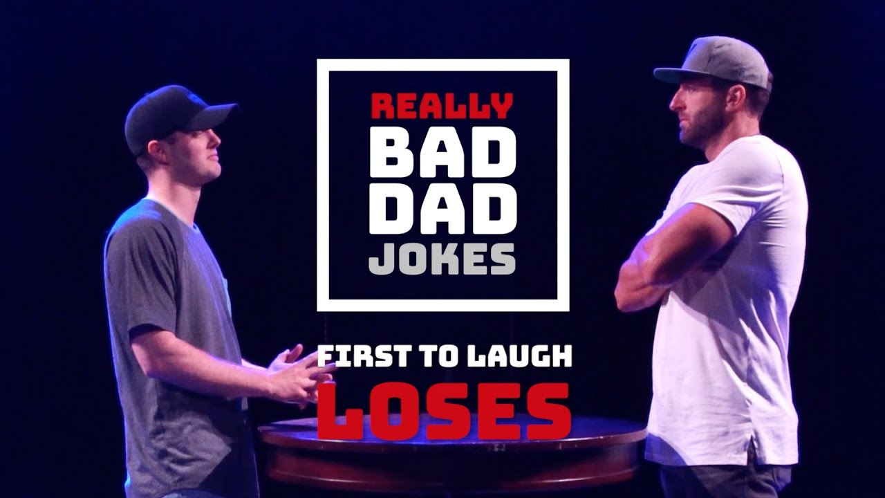 b6cbc056 Bad Dad Jokes - YouTube