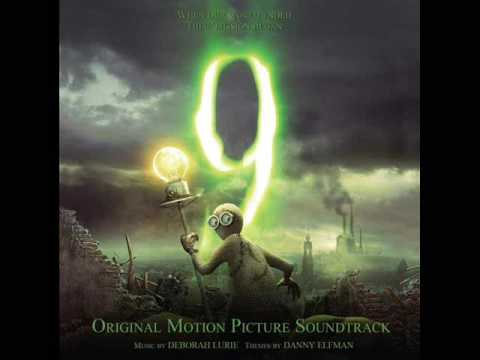9 - Welcome Home / Coheed and Cambria
