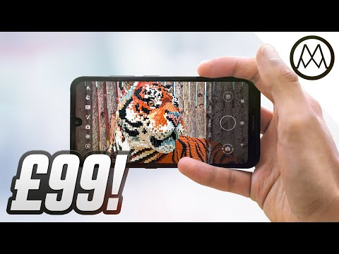 I switched to a £99 Smartphone - here's what I found out.