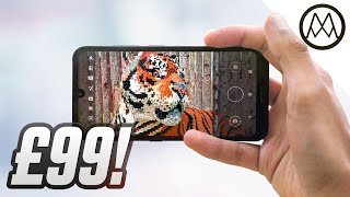 Download I switched to a £99 Smartphone - here's what I found out. Mp3 and Videos