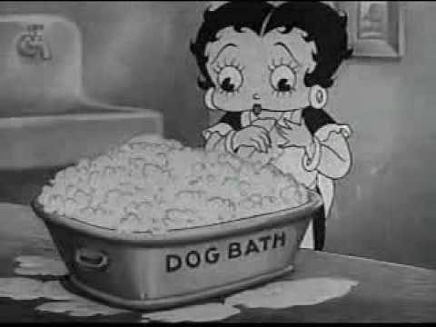 063-Betty Boop- A little soap and water-1935.avi Travel Video