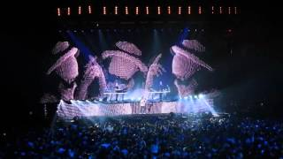 DISCLOSURE w/ BRENDAN REILLY - MOVING MOUNTAINS - LIVE @ LA SPORTS ARENA - 9.29.2015