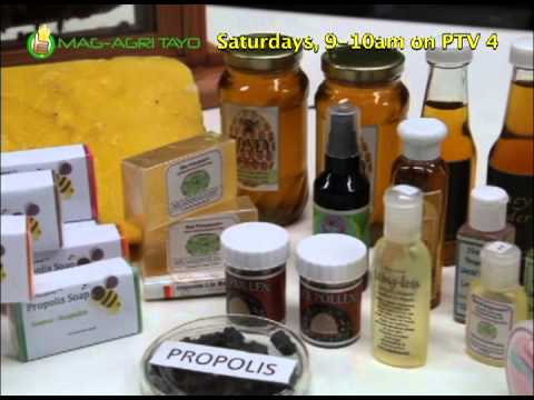 Product Processing & Bee Production in Select Communities in Luzon 1