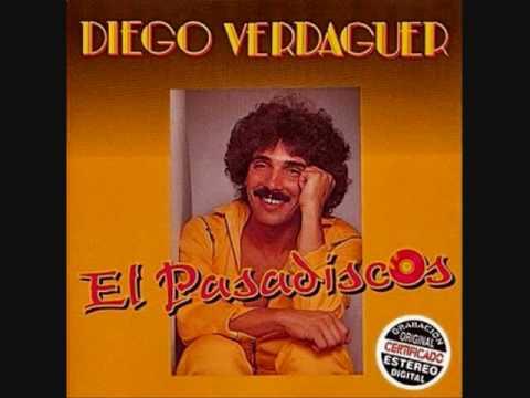 ''EL PASADISCOS'' Diego Verdaguer.wmv