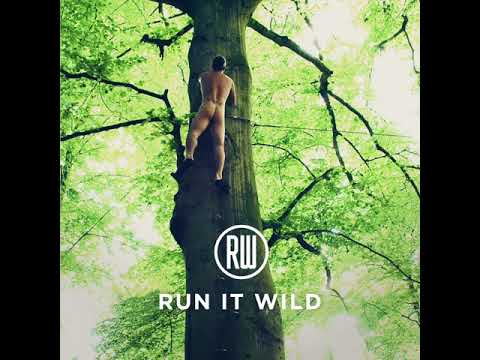 Robbie Williams - Run It Wild teaser
