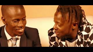 Garama nkwigate - Bad man Crusher (Official Video)
