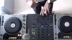 Funk mix live 1 domix funk